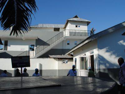 orphanage design