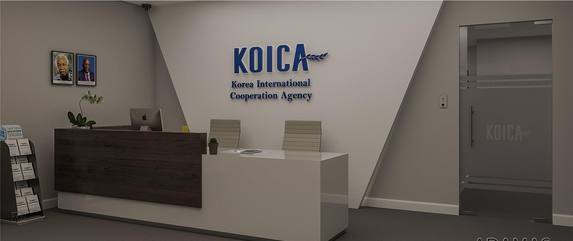 KOICA-Main-Slide